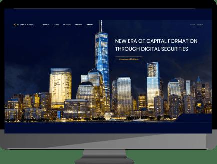 alphacapital desktop