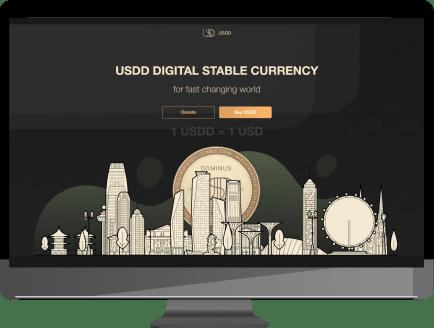 usdd desktop