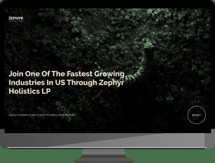 zephyr desktop